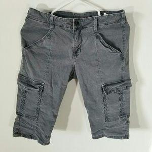 J Brand Cargo Shorts